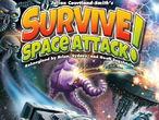 Vorschaubild zu Spiel Survive: Space Attack!