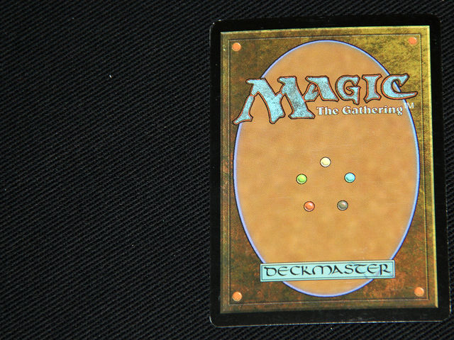 Magic: The Gathering Bild 1