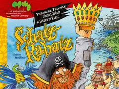 Schatz-Rabatz
