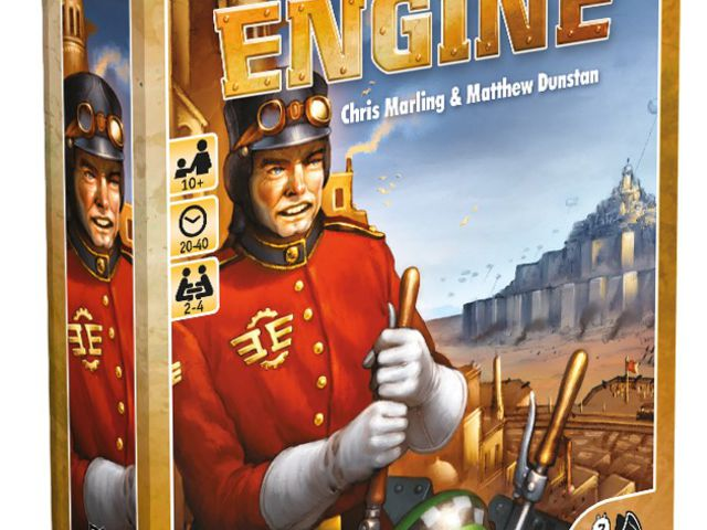 Empire Engine Bild 1