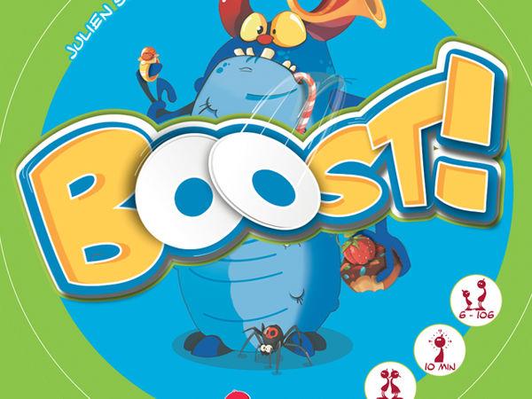 Bild zu Alle Brettspiele-Spiel Boost