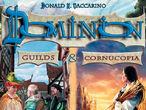 Vorschaubild zu Spiel Dominion: Guilds & Cornucopia