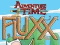 Vorschaubild zu Spiel Adventure Time Fluxx