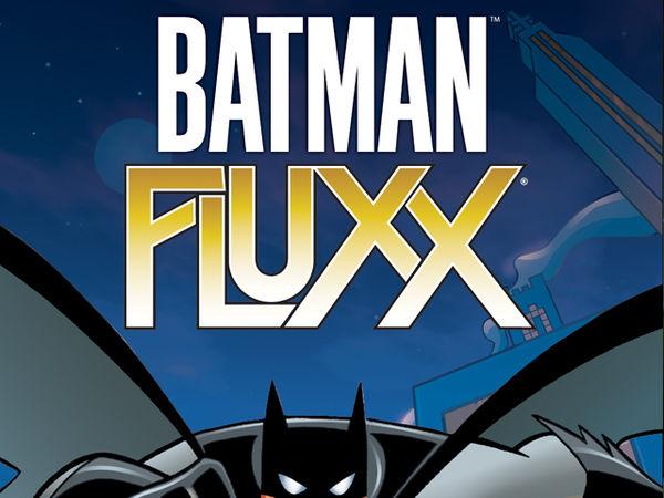 Bild zu Alle Brettspiele-Spiel Batman Fluxx