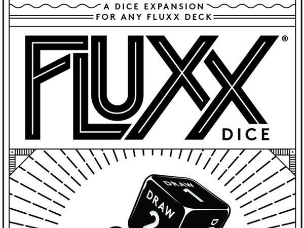 Bild zu Alle Brettspiele-Spiel Fluxx Dice
