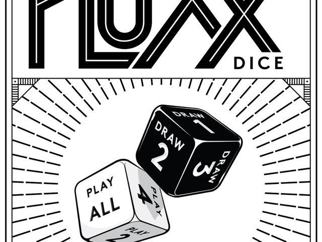 Fluxx Dice Bild 1