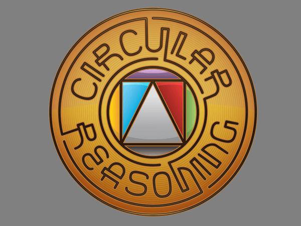 Bild zu Alle Brettspiele-Spiel Circular Reasoning