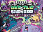 Vorschaubild zu Spiel Epic Spell Wars of the Battle Wizards: Rumble at Castle Tentakill