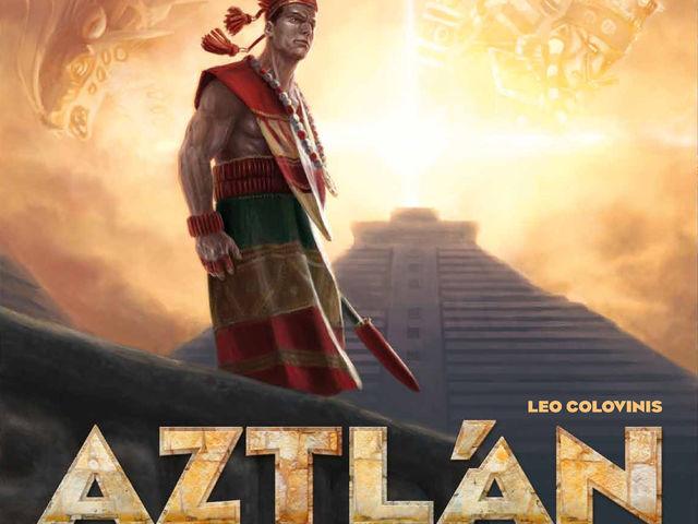 Aztlán Bild 1