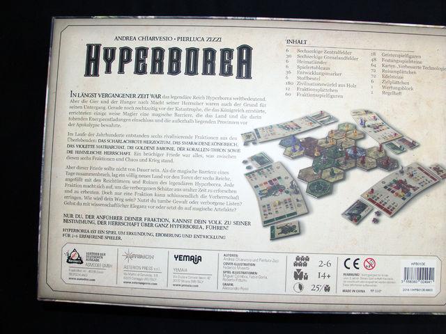 Hyperborea Bild 1