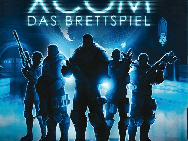 XCOM: Das Brettspiel Bild 1