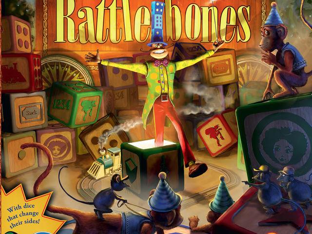 Rattlebones Bild 1