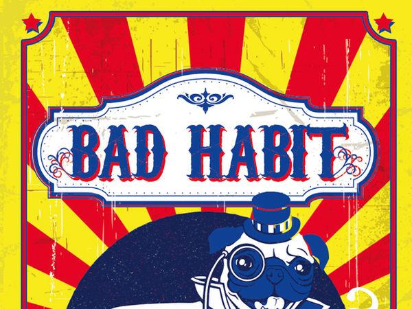 Bild zu Alle Brettspiele-Spiel Bad Habit