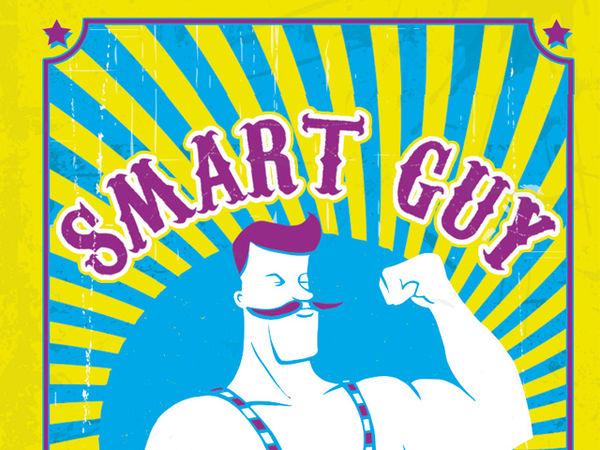Bild zu Alle Brettspiele-Spiel Smart Guy