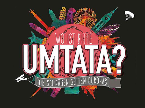 Bild zu Alle Brettspiele-Spiel Wo ist bitte Umtata?