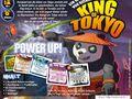 King of Tokyo: Power up! Bild 2
