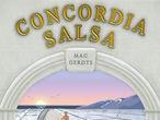 Vorschaubild zu Spiel Concordia: Salsa