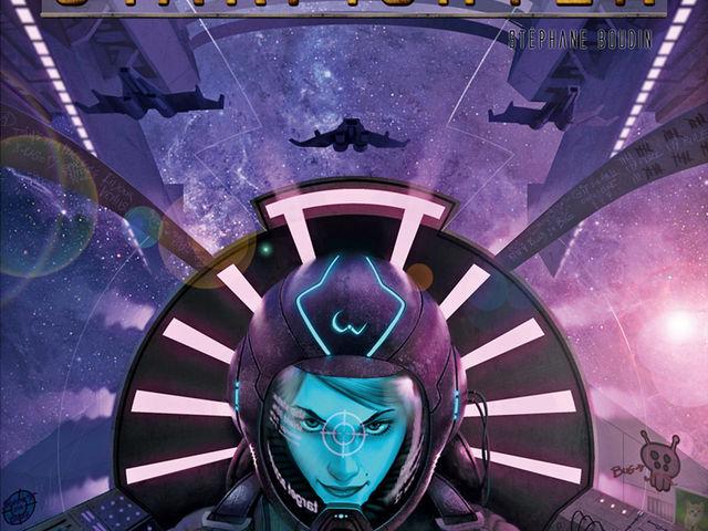Starfighter Bild 1