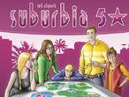 Vorschaubild zu Spiel Suburbia: 5 Sterne