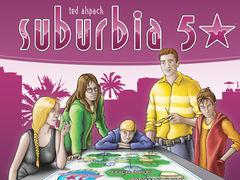 Suburbia: 5 Sterne
