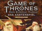 Vorschaubild zu Spiel Game of Thrones - Der Eiserne Thron: Das Kartenspiel, 2. Edition