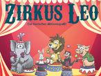 Vorschaubild zu Spiel Zirkus Leo