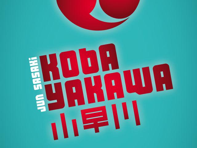 Kobayakawa Bild 1