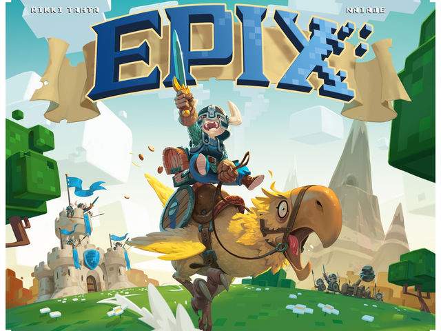 Epix Bild 1
