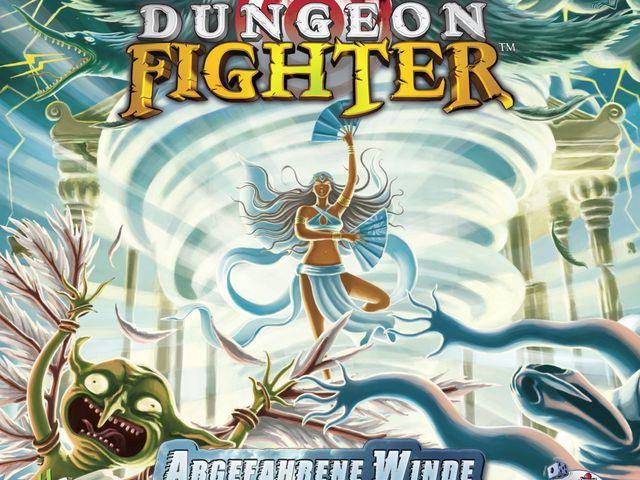 Dungeon Fighter: Abgefahrene Winde Bild 1