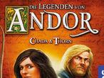 Vorschaubild zu Spiel Die Legenden von Andor: Chada & Thorn