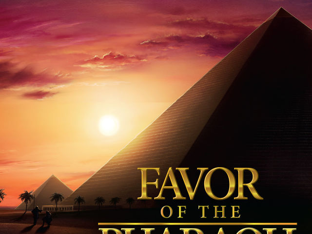 Favor of the Pharaoh Bild 1