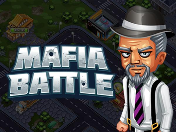 Bild zu Strategie-Spiel MafiaBattle