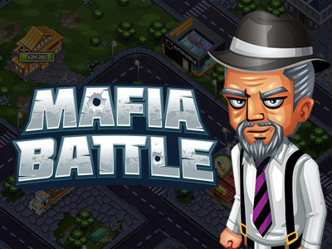 MafiaBattle
