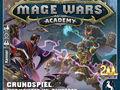 Mage Wars Academy: Grundspiel - Tiermeister vs Zauberer Bild 1