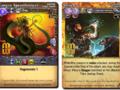 Mage Wars Academy: Grundspiel - Tiermeister vs Zauberer Bild 4