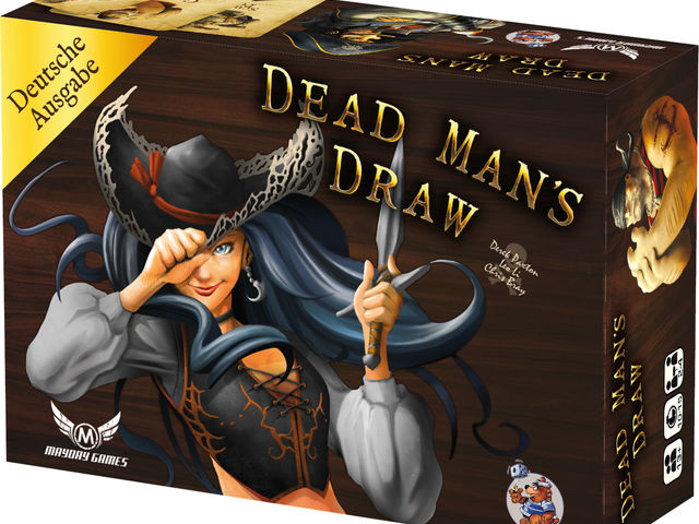 Dead Man's Draw Bild 1