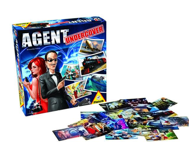 Agent Undercover Bild 1