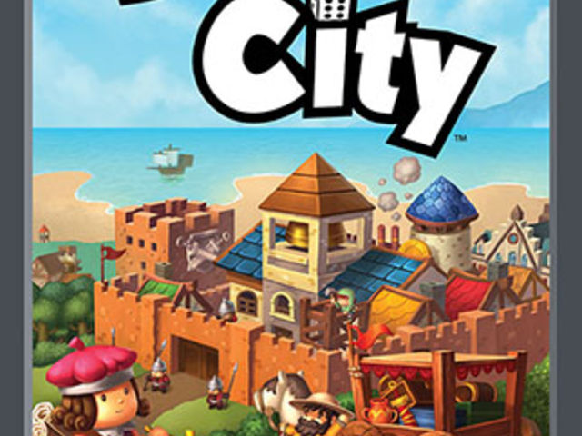 Dice City Bild 1