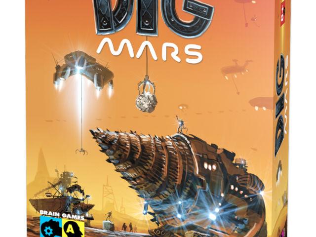 Dig Mars Bild 1