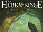 Vorschaubild zu Spiel Der Herr der Ringe: Die Reise nach Mordor