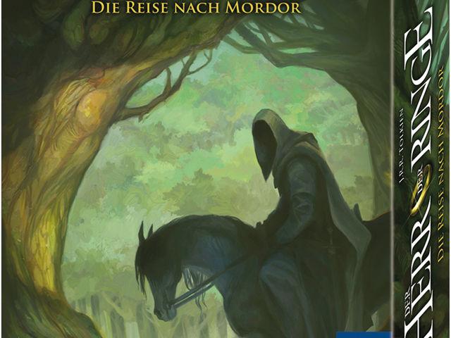 Der Herr der Ringe: Die Reise nach Mordor Bild 1