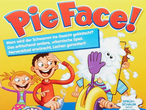 Bild zu Frühjahrs-Neuheiten-Spiel Pie Face