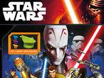 Vorschaubild zu Spiel Star Wars Rebels: Angriff der Rebellen