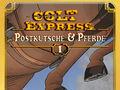 Vorschaubild zu Spiel Colt Express: Postkutsche & Pferde
