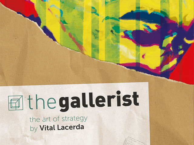 The Gallerist Bild 1