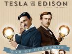 Vorschaubild zu Spiel Tesla vs. Edison: War of Currents