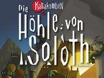 Vorschaubild zu Spiel Katakomben: Die Höhle von Soloth