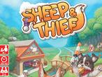 Vorschaubild zu Spiel Sheep & Thief