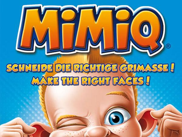 Bild zu Alle Brettspiele-Spiel MimiQ