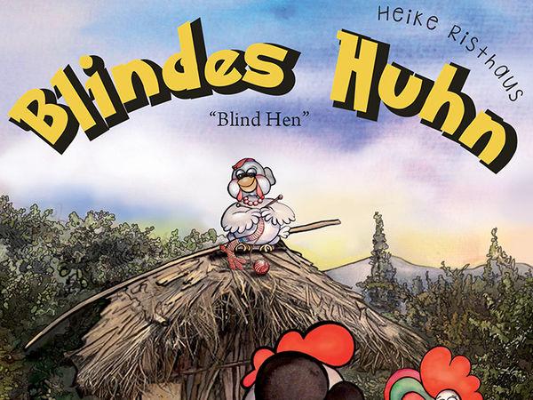Bild zu Alle Brettspiele-Spiel Blindes Huhn